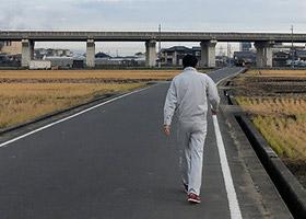 徒歩通勤訓練イメージ